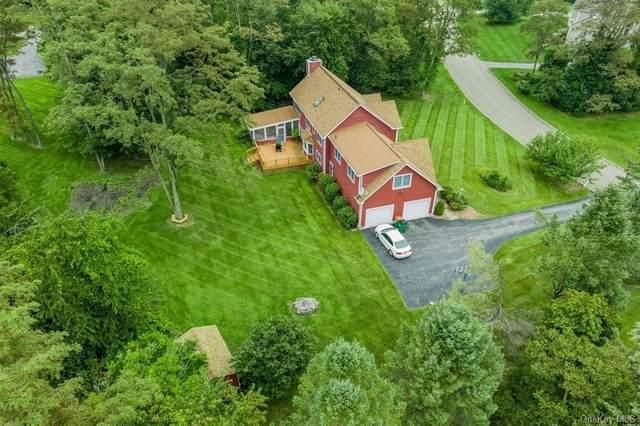 66 Highland Court, Fishkill, NY 12524 (MLS #H6134210) :: McAteer & Will Estates | Keller Williams Real Estate