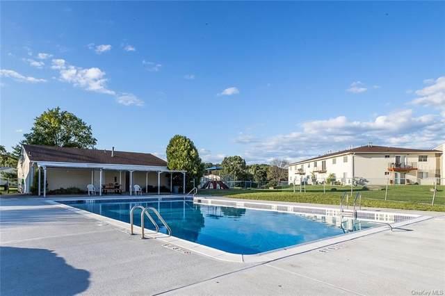 276 Temple Hill Road #2506, New Windsor, NY 12553 (MLS #H6134338) :: Goldstar Premier Properties