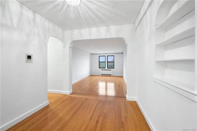 3636 Greystone Avenue 6AB, Bronx, NY 10463 (MLS #H6134443) :: Laurie Savino Realtor