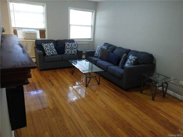 2904 Barclay Manor 29D, Newburgh, NY 12550 (MLS #H6136059) :: Goldstar Premier Properties