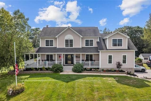 21 Dawn Drive, Westtown, NY 10998 (MLS #H6136256) :: Goldstar Premier Properties
