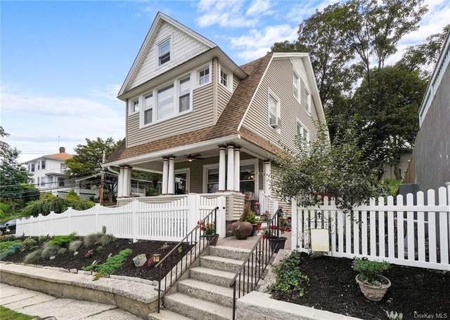 34 Hatch Terrace, Dobbs Ferry, NY 10522 (MLS #H6136366) :: Carollo Real Estate