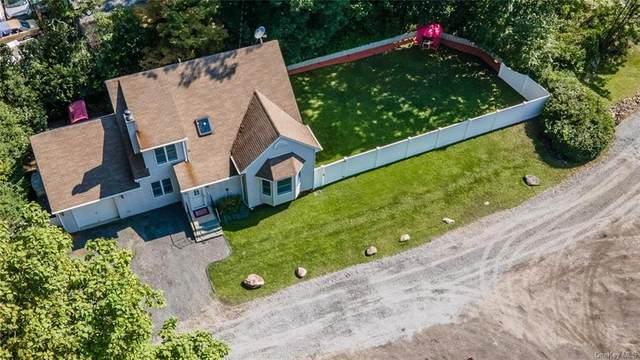 6 Schradin Hill, Greenwood Lake, NY 10925 (MLS #H6138617) :: Corcoran Baer & McIntosh