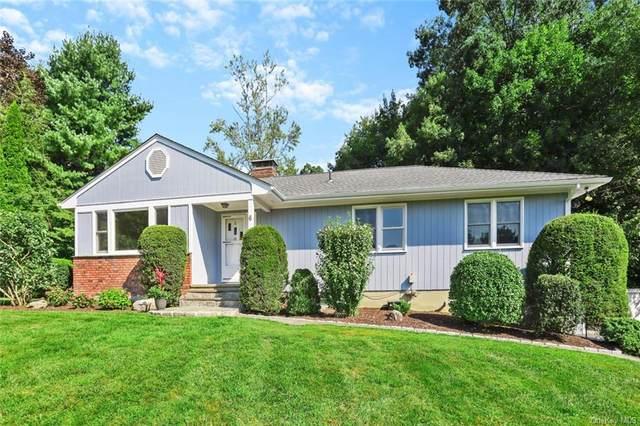 6 Jeanne Place, Armonk, NY 10504 (MLS #H6139053) :: Goldstar Premier Properties