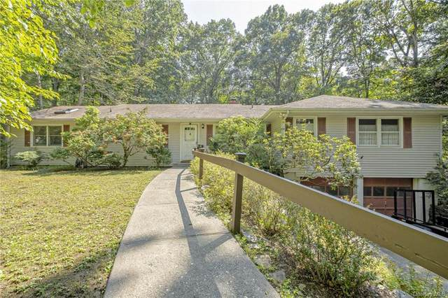 10 Laurie Lane, South Salem, NY 10590 (MLS #H6139244) :: McAteer & Will Estates | Keller Williams Real Estate