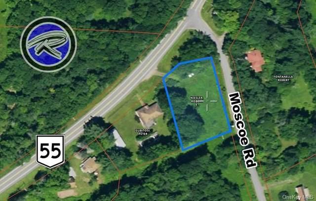1 Moscoe Road, White Lake, NY 12720 (MLS #H6139771) :: Cronin & Company Real Estate