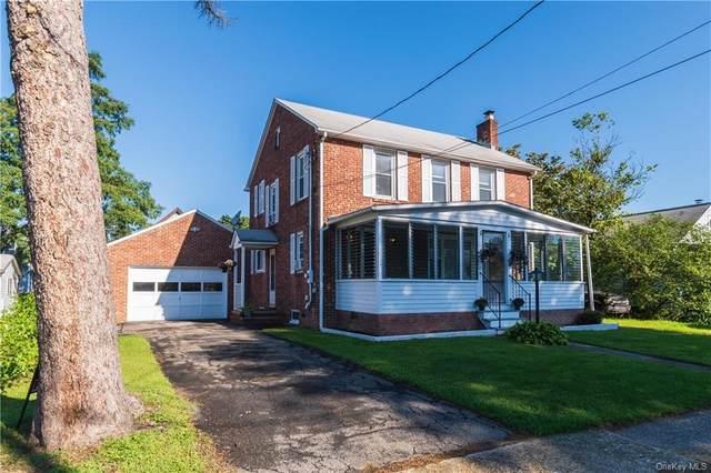 29 Madden Street, Kingston, NY 12401 (MLS #H6139782) :: Kendall Group Real Estate | Keller Williams
