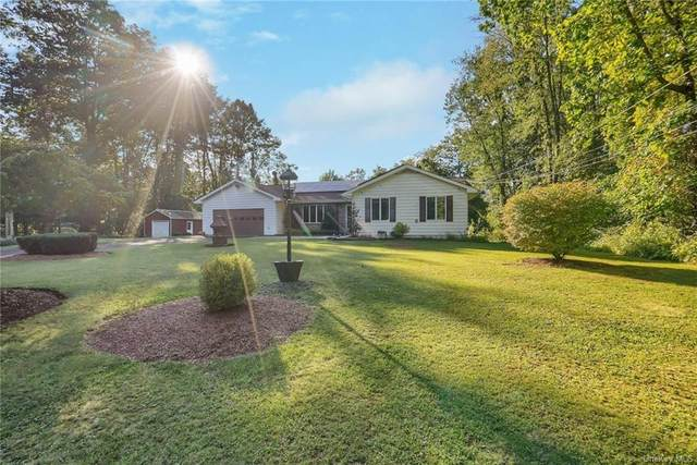8 Ridge View Drive, New Paltz, NY 12561 (MLS #H6140003) :: McAteer & Will Estates | Keller Williams Real Estate