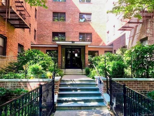 50 White Oak Street 4A, New Rochelle, NY 10801 (MLS #H6140010) :: McAteer & Will Estates | Keller Williams Real Estate