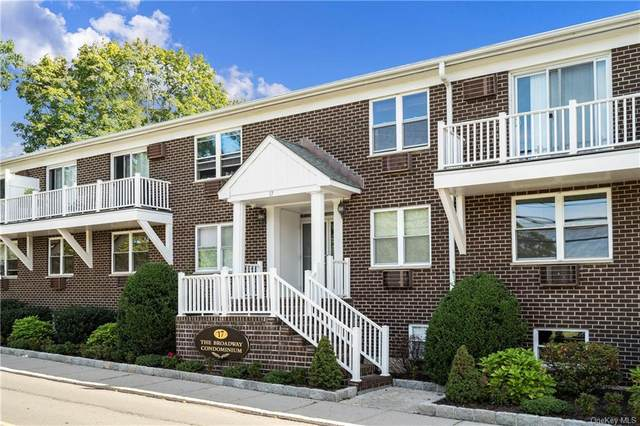 17 Broadway 2E, Harrison, NY 10528 (MLS #H6140340) :: Goldstar Premier Properties