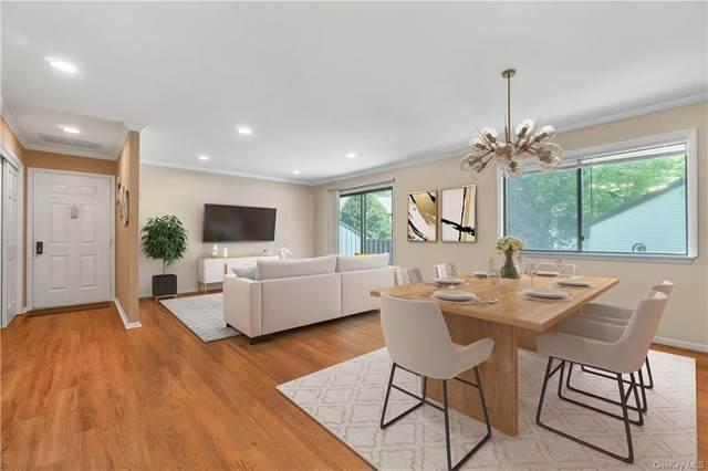 123 Columbia Court G, Yorktown Heights, NY 10598 (MLS #H6140354) :: Mark Seiden Real Estate Team