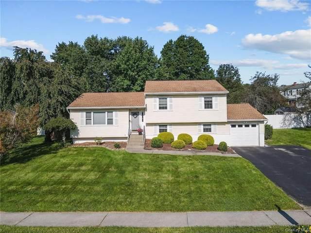 9 Somerset Drive, Washingtonville, NY 10992 (MLS #H6140934) :: Corcoran Baer & McIntosh