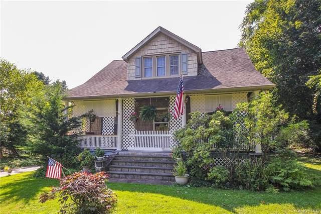 88 Kings Ferry Road, Montrose, NY 10548 (MLS #H6141845) :: Mark Seiden Real Estate Team