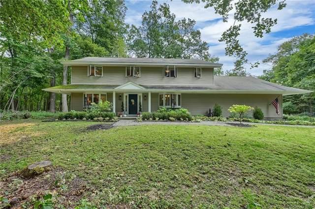 42 Woodside Drive, Warwick, NY 10990 (MLS #H6142574) :: Signature Premier Properties