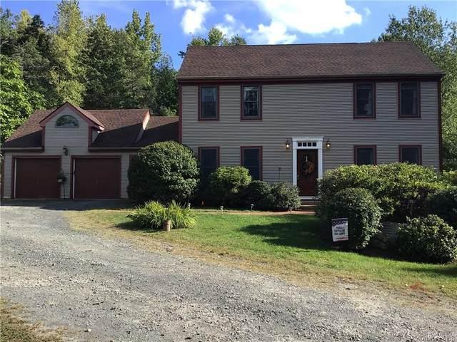 5 Faenza Terrace, Highland Mills, NY 10930 (MLS #H6143461) :: Kendall Group Real Estate   Keller Williams