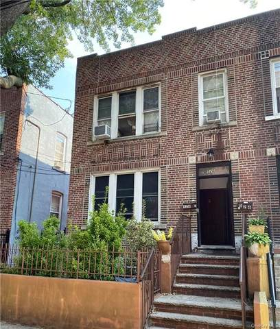 526 Commonwealth Avenue, Bronx, NY 10473 (MLS #H6143570) :: McAteer & Will Estates | Keller Williams Real Estate