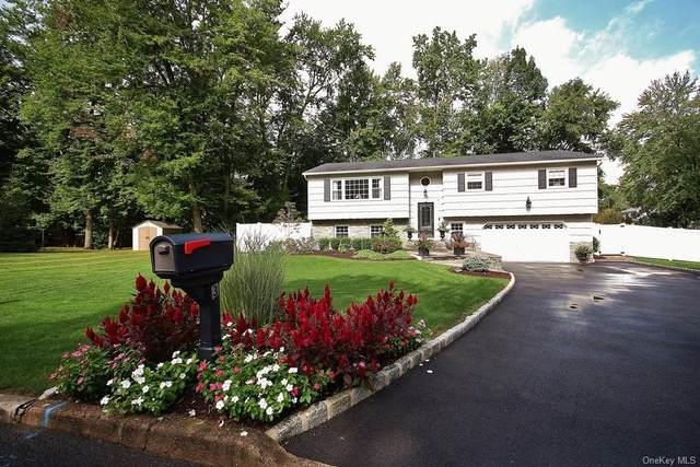 3 Candlewood Court, New City, NY 10956 (MLS #H6143961) :: Corcoran Baer & McIntosh