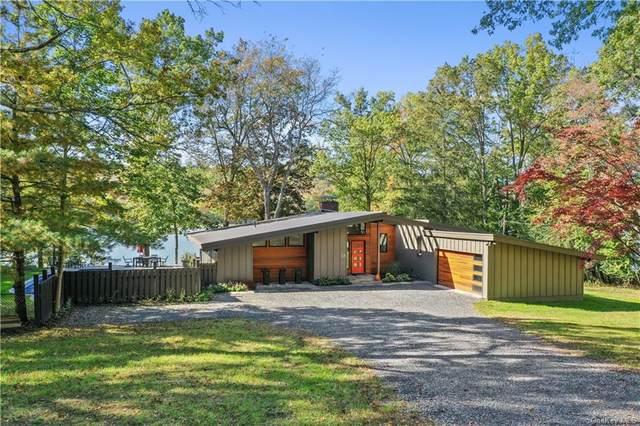 58 Shore Drive, Blooming Grove, NY 10914 (MLS #H6144462) :: Corcoran Baer & McIntosh