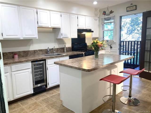 58 Milford Lane 2H, Suffern, NY 10901 (MLS #H6144903) :: Cronin & Company Real Estate