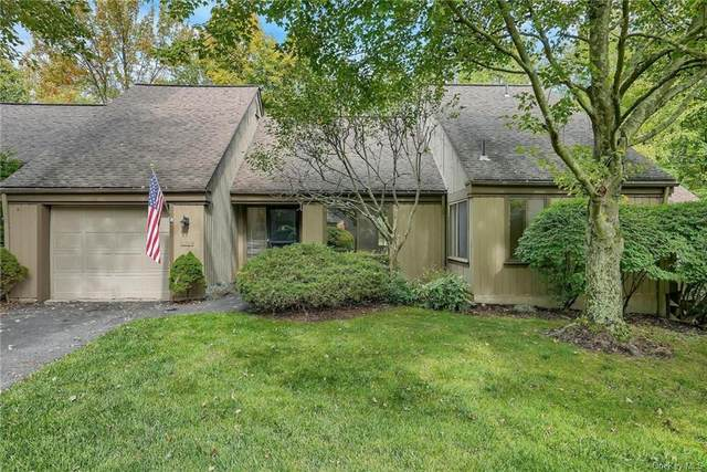 392 Heritage Hills C, Somers, NY 10589 (MLS #H6145040) :: Goldstar Premier Properties