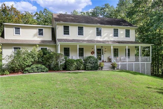 840 Hanover Street, Yorktown Heights, NY 10598 (MLS #H6146358) :: Carollo Real Estate