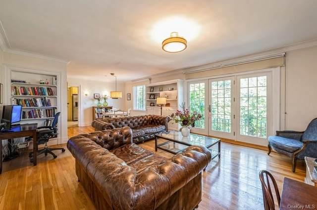 1 Rivermere 5F, Bronxville, NY 10708 (MLS #H6146729) :: Cronin & Company Real Estate