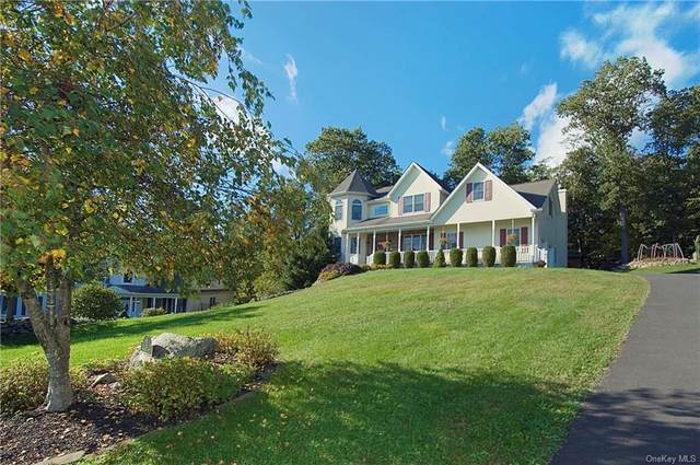 5 Eagle Crest, Fort Montgomery, NY 10922 (MLS #H6147352) :: Kendall Group Real Estate | Keller Williams