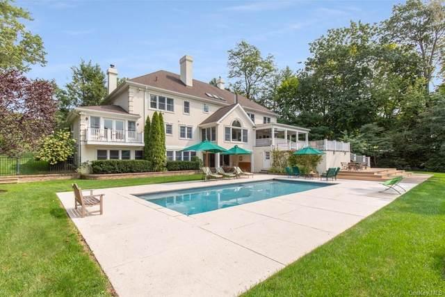 98 Rye Ridge Road, Harrison, NY 10528 (MLS #H6148289) :: Goldstar Premier Properties