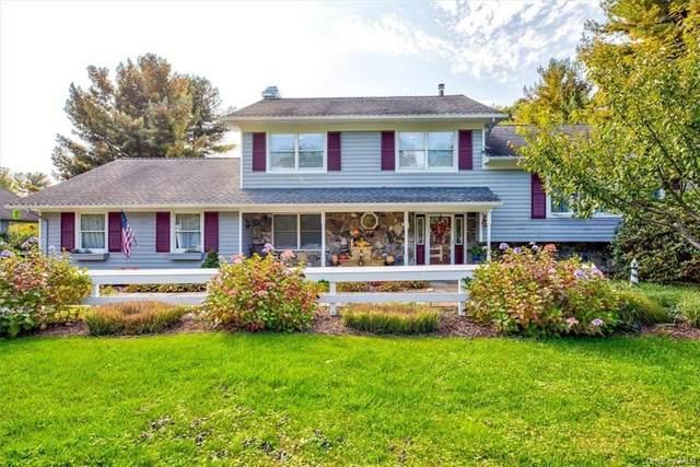 15 Brandy Lane, Wappingers Falls, NY 12590 (MLS #H6148624) :: Cronin & Company Real Estate