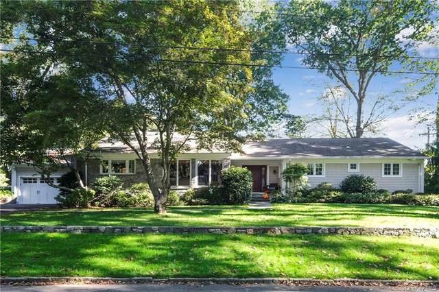 15 Whig Road, Scarsdale, NY 10583 (MLS #H6149018) :: Mark Seiden Real Estate Team