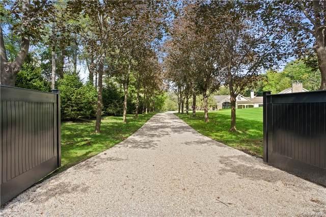 16 Guard Hill Road, Bedford Corners, NY 10549 (MLS #H6149960) :: Carollo Real Estate