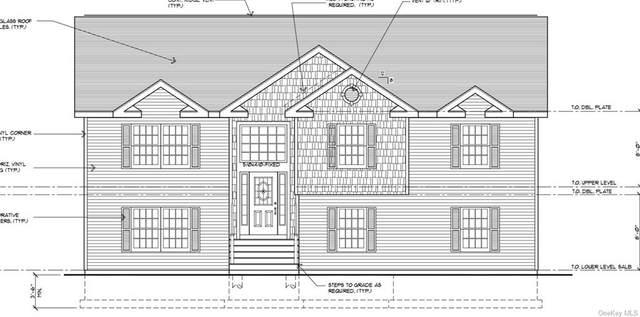 6 Murabito Place, Goshen, NY 10924 (MLS #H6150502) :: Cronin & Company Real Estate