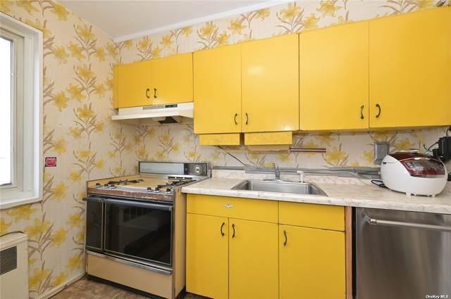 212-25 15th Ave #293, Bayside, NY 11360 (MLS #3333358) :: McAteer & Will Estates | Keller Williams Real Estate
