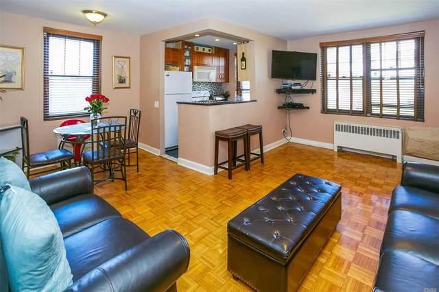 69-97A Park Drive East, Flushing, NY 11367 (MLS #3212689) :: Mark Seiden Real Estate Team