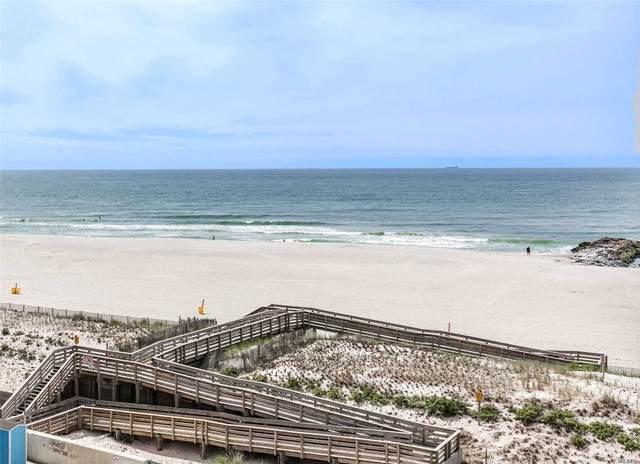 666 Shore Road 5F, Long Beach, NY 11561 (MLS #3222552) :: Mark Seiden Real Estate Team
