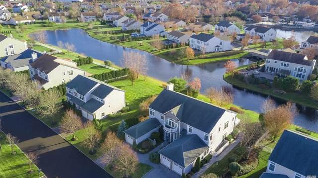 38 Hamlet Woods Drive, St. James, NY 11780 (MLS #3223965) :: Cronin & Company Real Estate