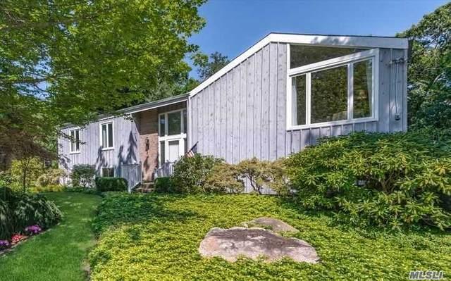 95 Linda Lane W, Baiting Hollow, NY 11933 (MLS #3224416) :: Frank Schiavone with William Raveis Real Estate