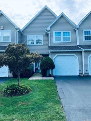 291 Erik Drive, E. Setauket, NY 11733 (MLS #3229258) :: Mark Boyland Real Estate Team