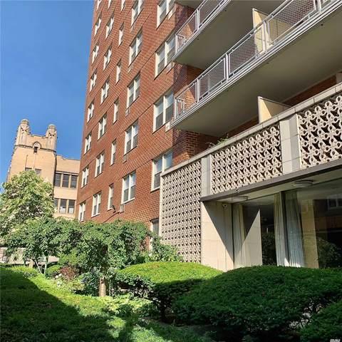160-10 W 89th Avenue 8A, Jamaica, NY 11432 (MLS #3229936) :: Carollo Real Estate