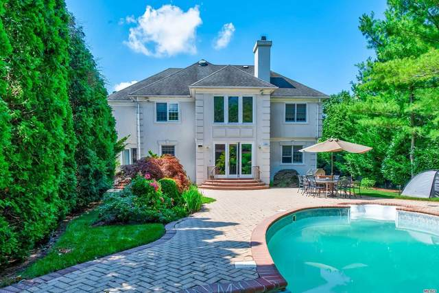 47 Stone Hill Drive, Manhasset, NY 11030 (MLS #3231805) :: Frank Schiavone with William Raveis Real Estate