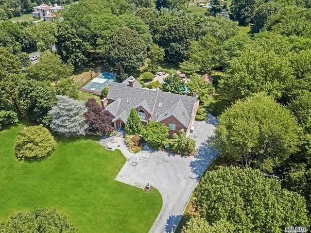 3 Quail Path, Upper Brookville, NY 11545 (MLS #3236029) :: Frank Schiavone with William Raveis Real Estate