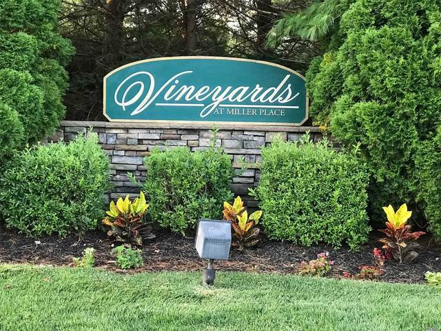 45 Halley Lane, Miller Place, NY 11764 (MLS #3240548) :: Cronin & Company Real Estate