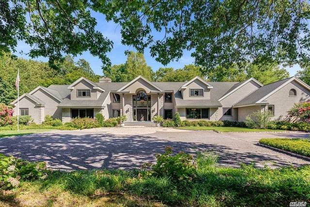 10 Fox Meadow Lane, Lloyd Harbor, NY 11743 (MLS #3244736) :: Shalini Schetty Team