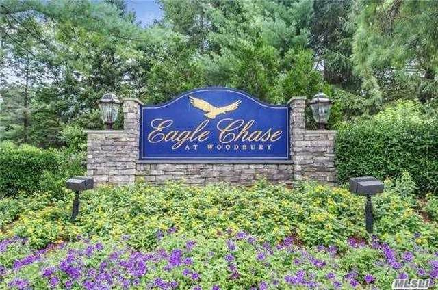 70 Eagle Chase, Woodbury, NY 11797 (MLS #3245329) :: Cronin & Company Real Estate