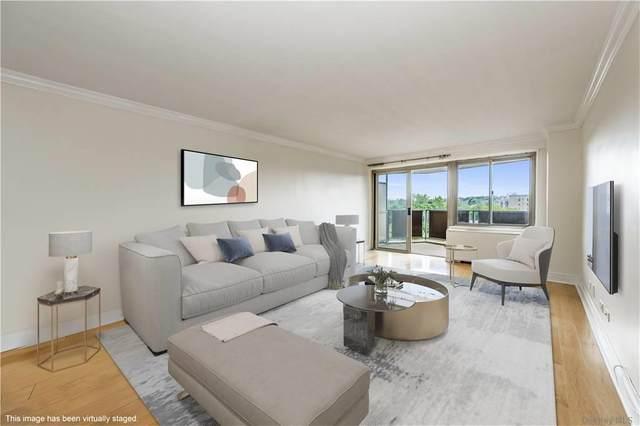 18-15 215 Street 4C, Bayside, NY 11360 (MLS #3246287) :: Carollo Real Estate