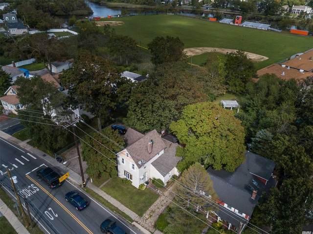413 Ocean Avenue, E. Rockaway, NY 11518 (MLS #3248415) :: Nicole Burke, MBA | Charles Rutenberg Realty