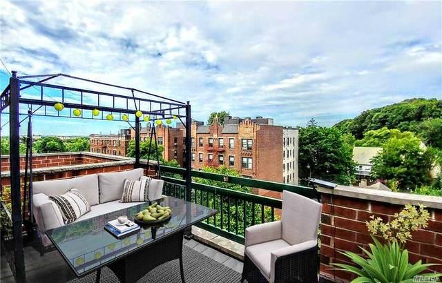 83-71 116th Street Ph 7A, Kew Gardens, NY 11418 (MLS #3248460) :: Mark Boyland Real Estate Team