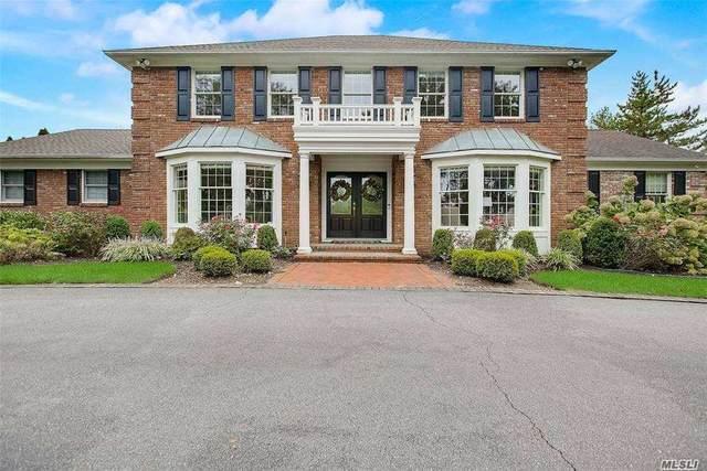 8 Lynridge Lane, Huntington, NY 11743 (MLS #3250017) :: William Raveis Baer & McIntosh