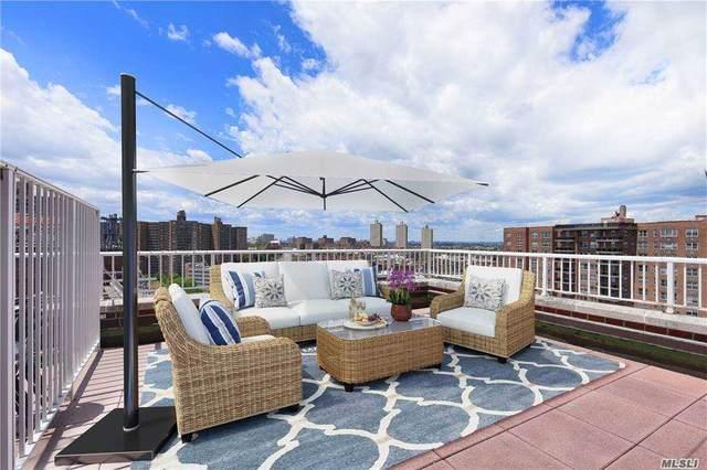 107-40 Queens Boulevard 14D, Forest Hills, NY 11375 (MLS #3251876) :: McAteer & Will Estates | Keller Williams Real Estate