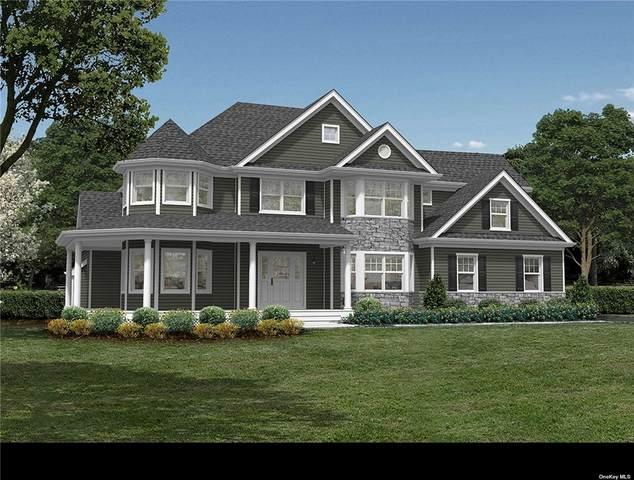Lot 13 Orient Avenue, Northport, NY 11768 (MLS #3252207) :: Cronin & Company Real Estate